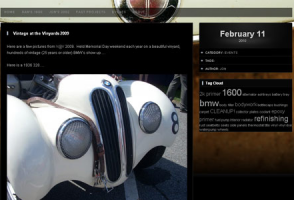 Classic Bimmers Blog