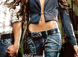 idoru print materials 2006